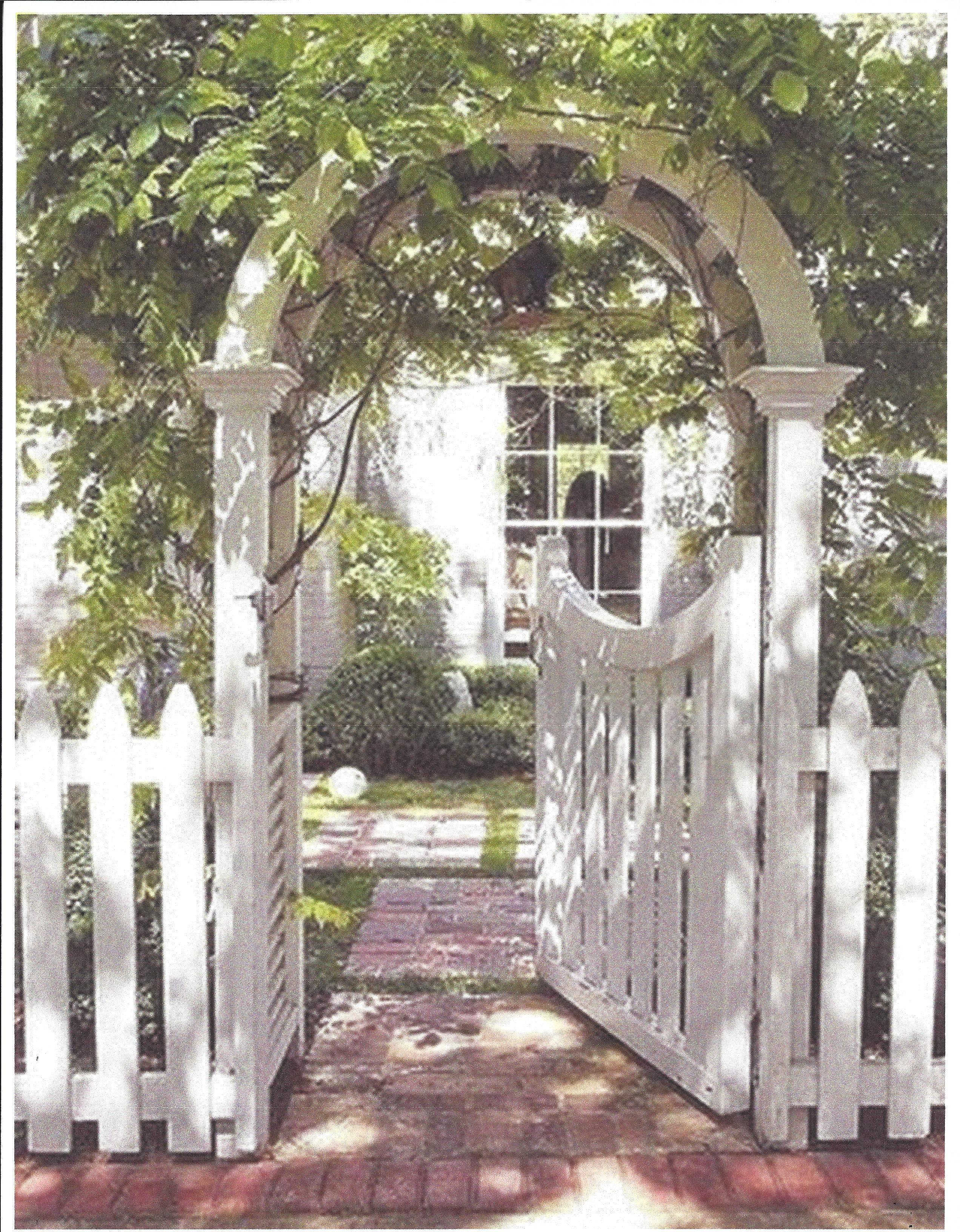 Pin By Patti Leone On Gate Ideas Cottage Garden Garden Gates