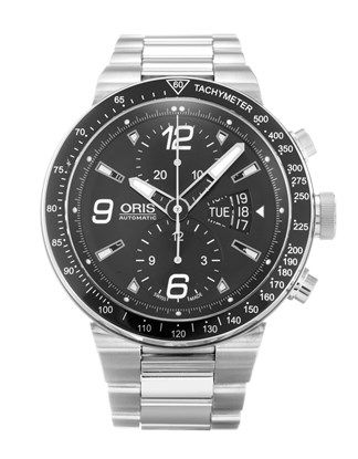 34632dc3658 Oris Williams F1 Team Chronograph 679 7614 41 64 MB