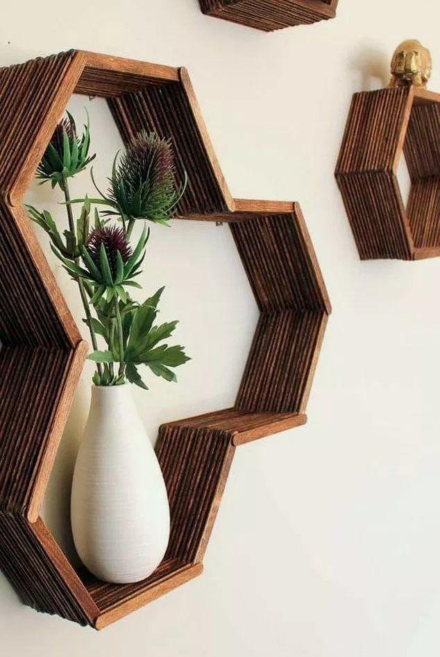 24+ bricolaje decoración del hogar en un presupuesto Ideas de apartamentos #diyhomedecor #homedecor #homedec ...