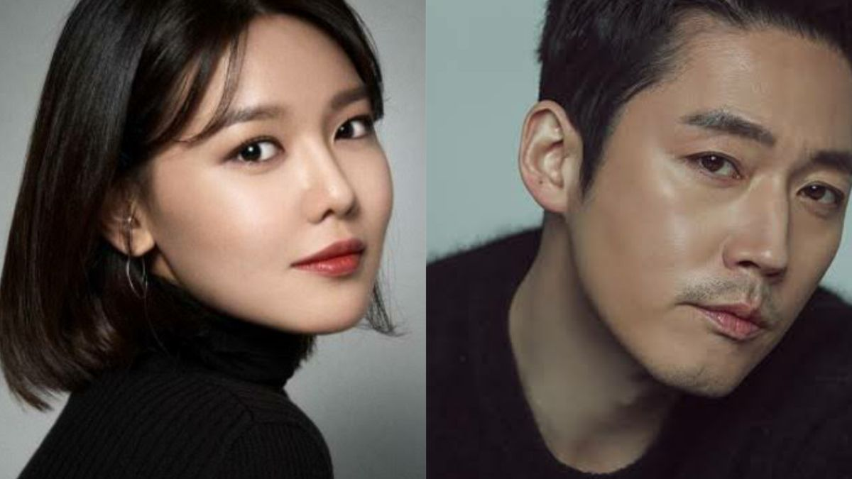 Confirmed Sooyoung And Jang Hyuk For Tell Me What You Saw