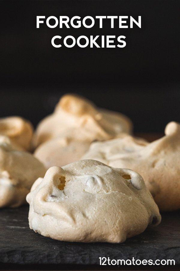 Forgotten Cookies