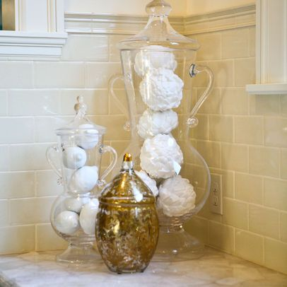 Apothecary jar decorating ideas bathroom apothecary jars for Bathroom apothecary jar ideas