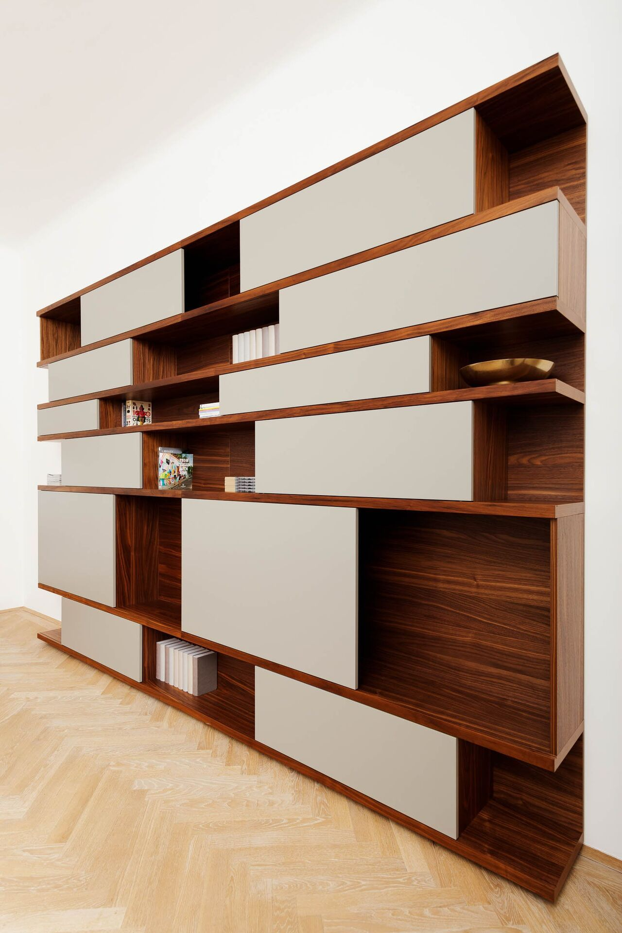 MOBILAMO Designregale nach Mass   Regal, Holzschutz, Holz