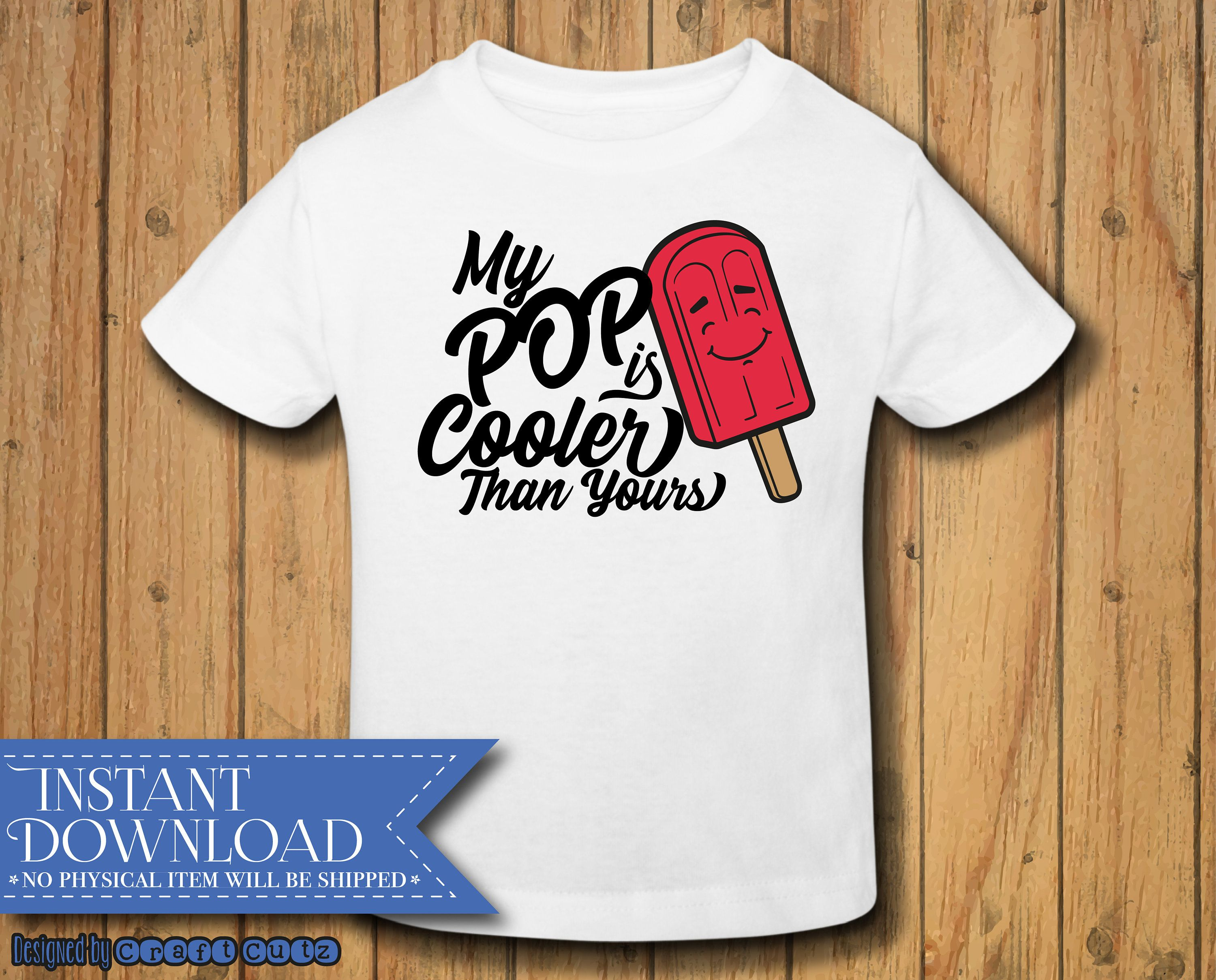 Download My Pop is Cooler Than Yours svg, Summer svg, I Have the ...