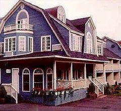 Seacastles Resort Inn Suites Maine Inns Hot Tub Outdoor Hotel Suites