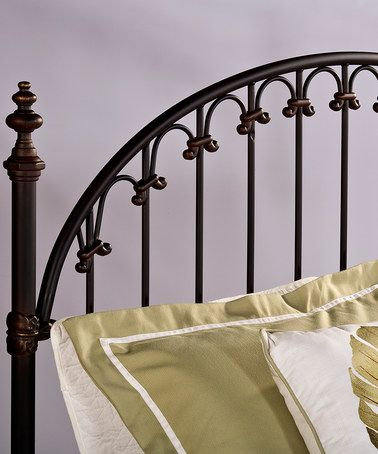 Another great find on #zulily! Kirkwell Headboard #zulilyfinds