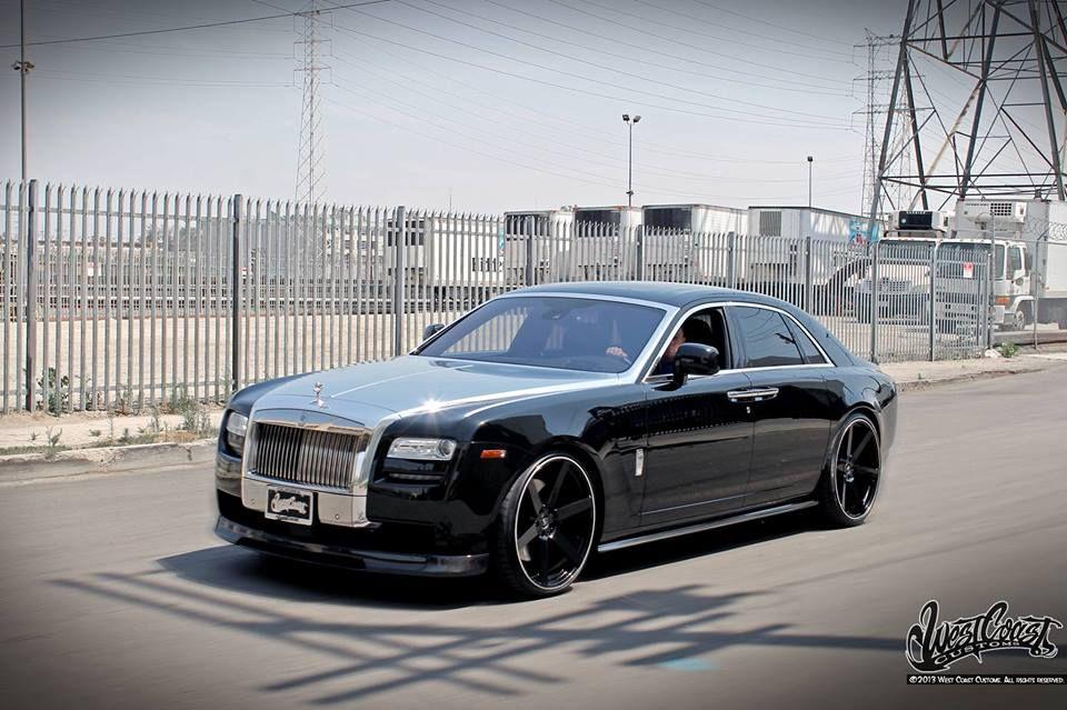 25+ Rolls royce phantom custom Download
