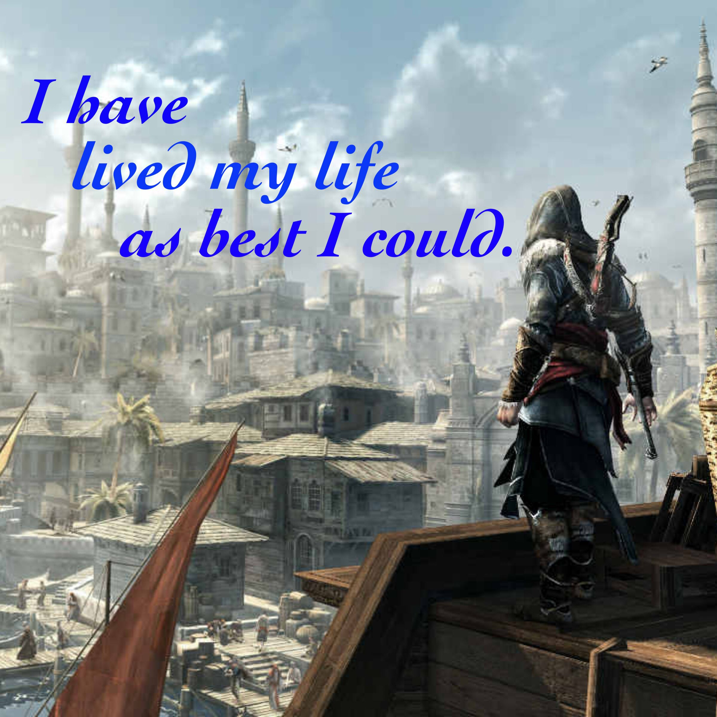 Assassin S Creed Quote Wallpaper Assassin S Creed Revelations Ezio Auditore Da Firenze Assassin S Creed Assassins Creed Assassins Creed Quotes