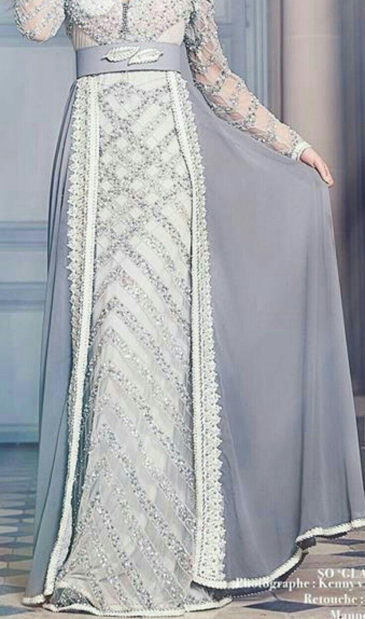 Moroccan princesses nuriyah o martinez couture marocaine