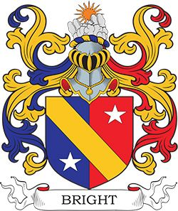Bright Coat of Arms