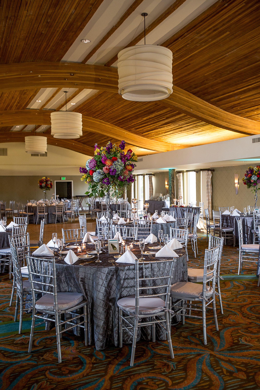 Venue Mission Bay Room Wedding Beach Ceremony Island Weddings Wedding Professional