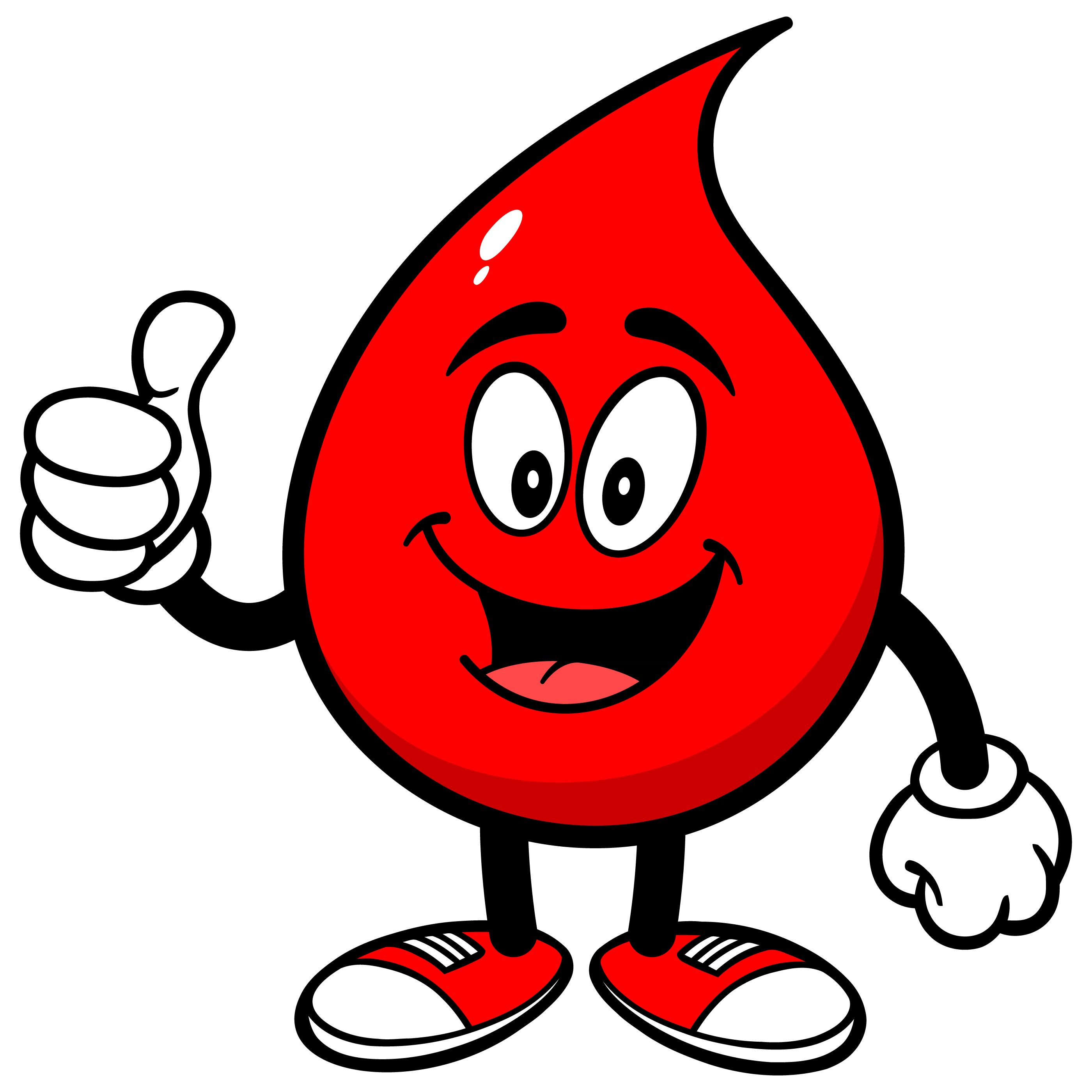 ALL ABOUT BLOOD! Some fun facts about blood: 1) 71% of all