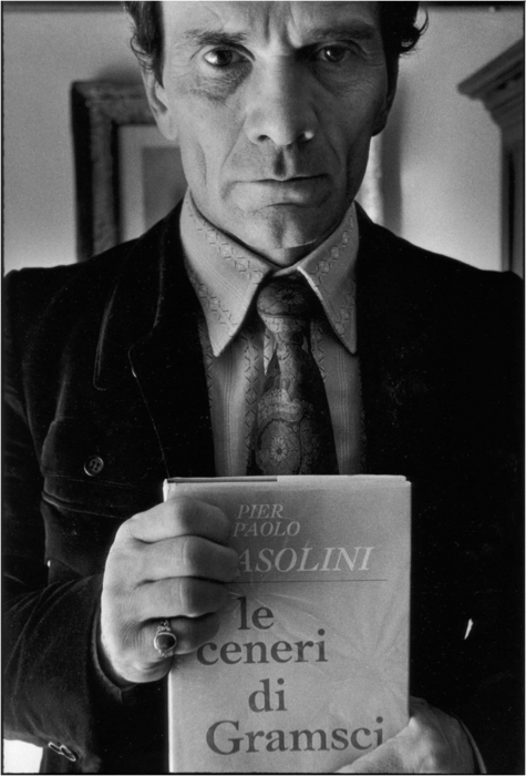 Pier Paolo Pasolini Neorealism Director Regista Movie