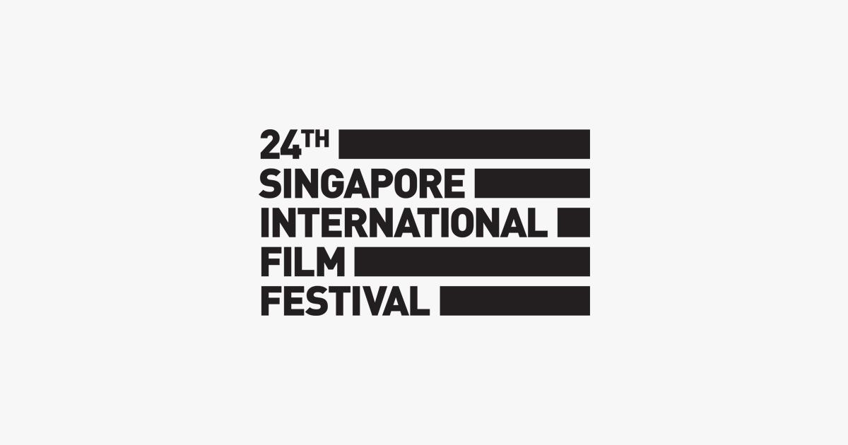 24th Siff Festival Logo Film Logo Branding Design Logo