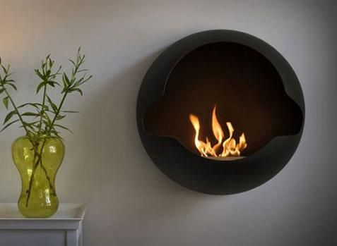 chimeneas alcohol buscar con google ms