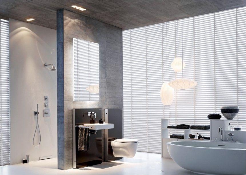 Inspiration Badezimmer ~ Inspiration badezimmer u e unser design geberit deutschland