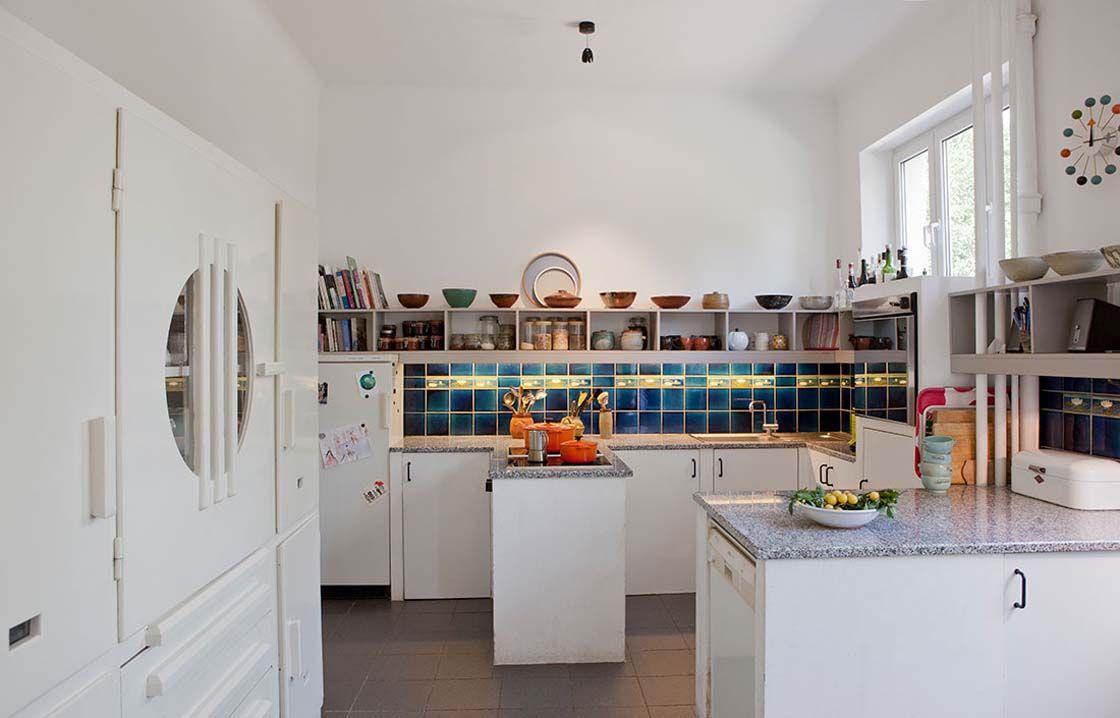 Fascinating Bauhaus Kitchen Design 19 For Kitchen Design ...