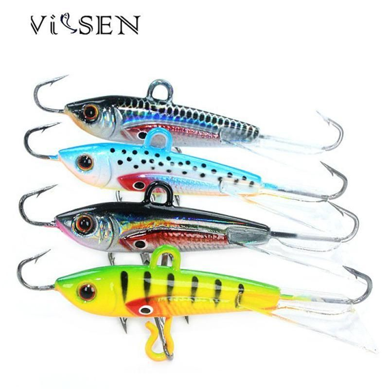 Fishing Lure Bait Cage Feeder Carp Fishing with Line Hooks For Fishing Tackle·d