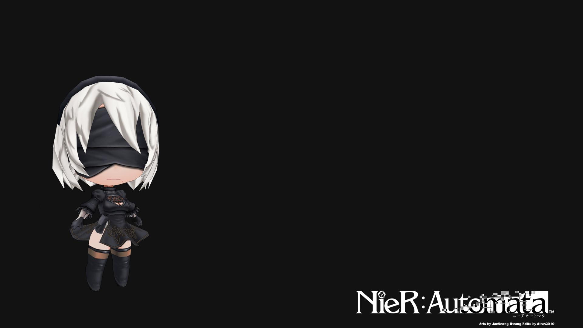 Nier Automata Emil Mask Sticker By Sugoipotato Automata Nier Automata Neir Automata
