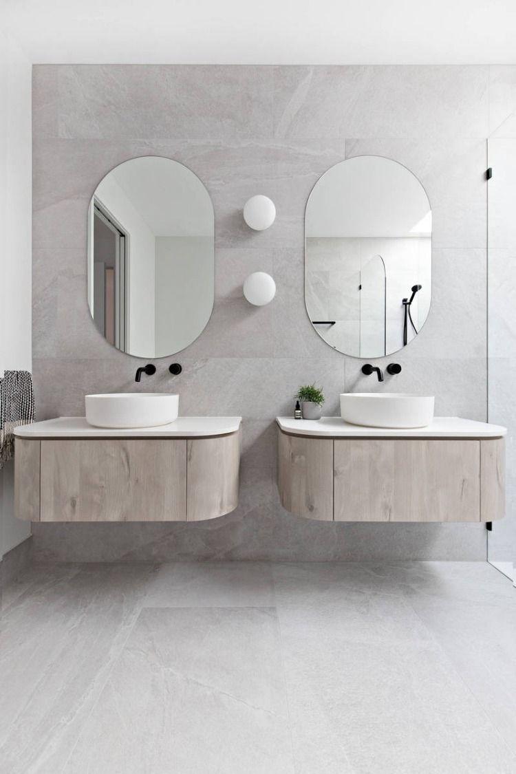 Sleek Modern Bathroom Stylish Bathroom Top Bathroom Design
