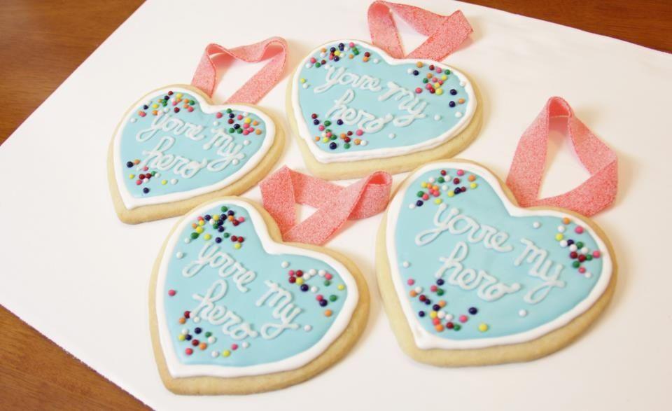 Werck It Ralph Cookies Nerdy Nummies Disney Inspired Food Disney Cookies