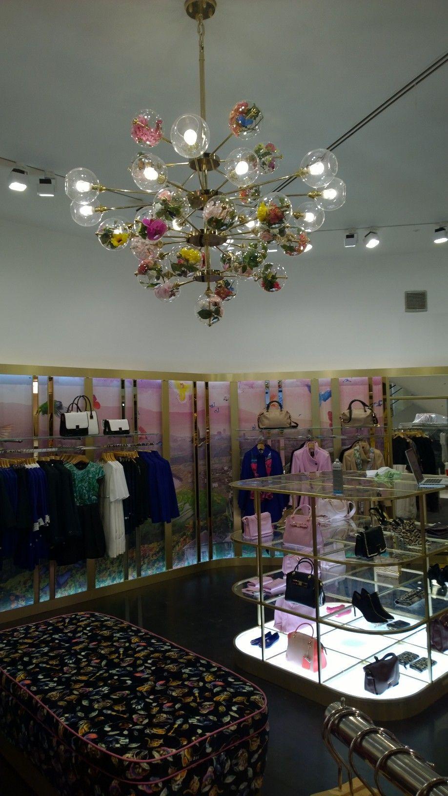 Wp20140925045340prog 9181632 ted baker store selfridges ted baker store selfridges birmingham large bespoke chandelier by rothschild bickers arubaitofo Images