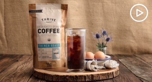 Organic, Healthy Food Delivery Online - Thrive Market ...