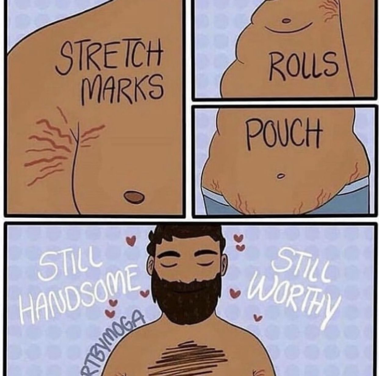 Pinterest Royaltyanaa Body Positivity Positivity Loving Your Body