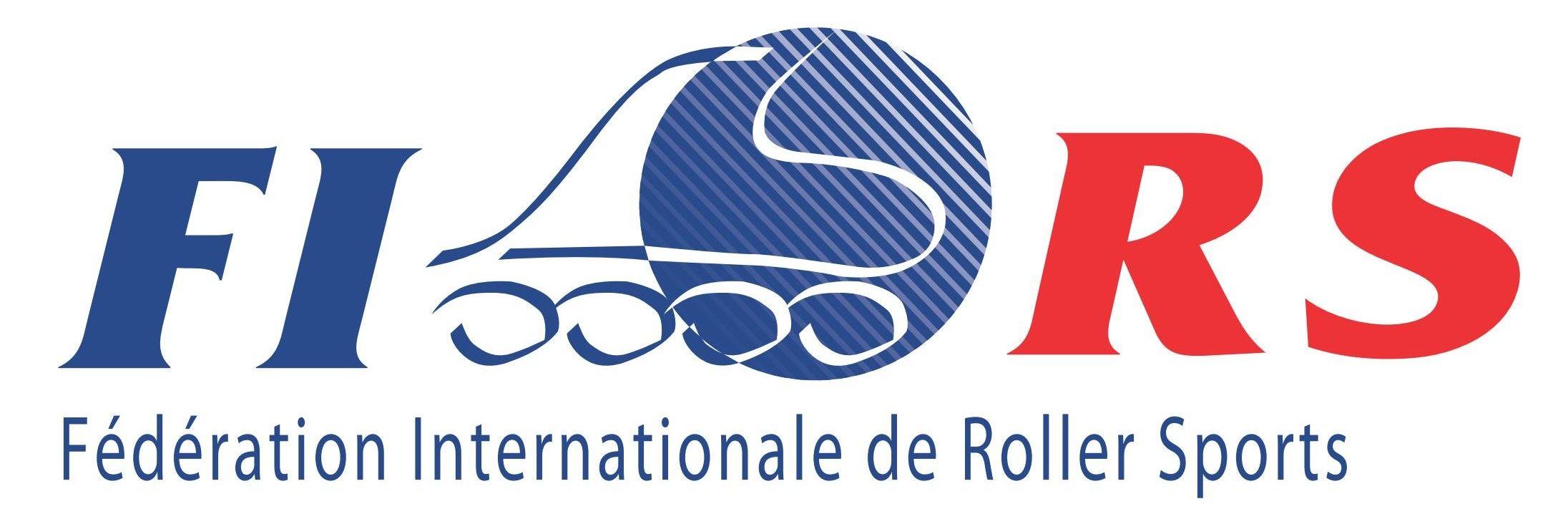 International Roller Sports Federation (FIRS) Logo [EPS