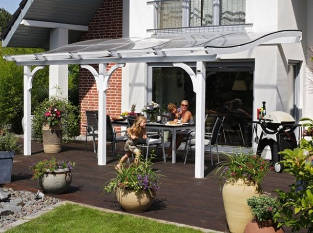 20 pergolas pour se prot ger du soleil jardin outdoor beautiful gardens pinterest. Black Bedroom Furniture Sets. Home Design Ideas