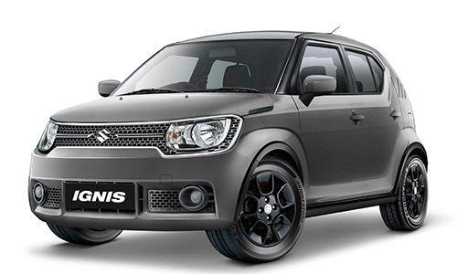 Promo Suzuki Ignis Akhir Tahun 2017 Mobil Produk