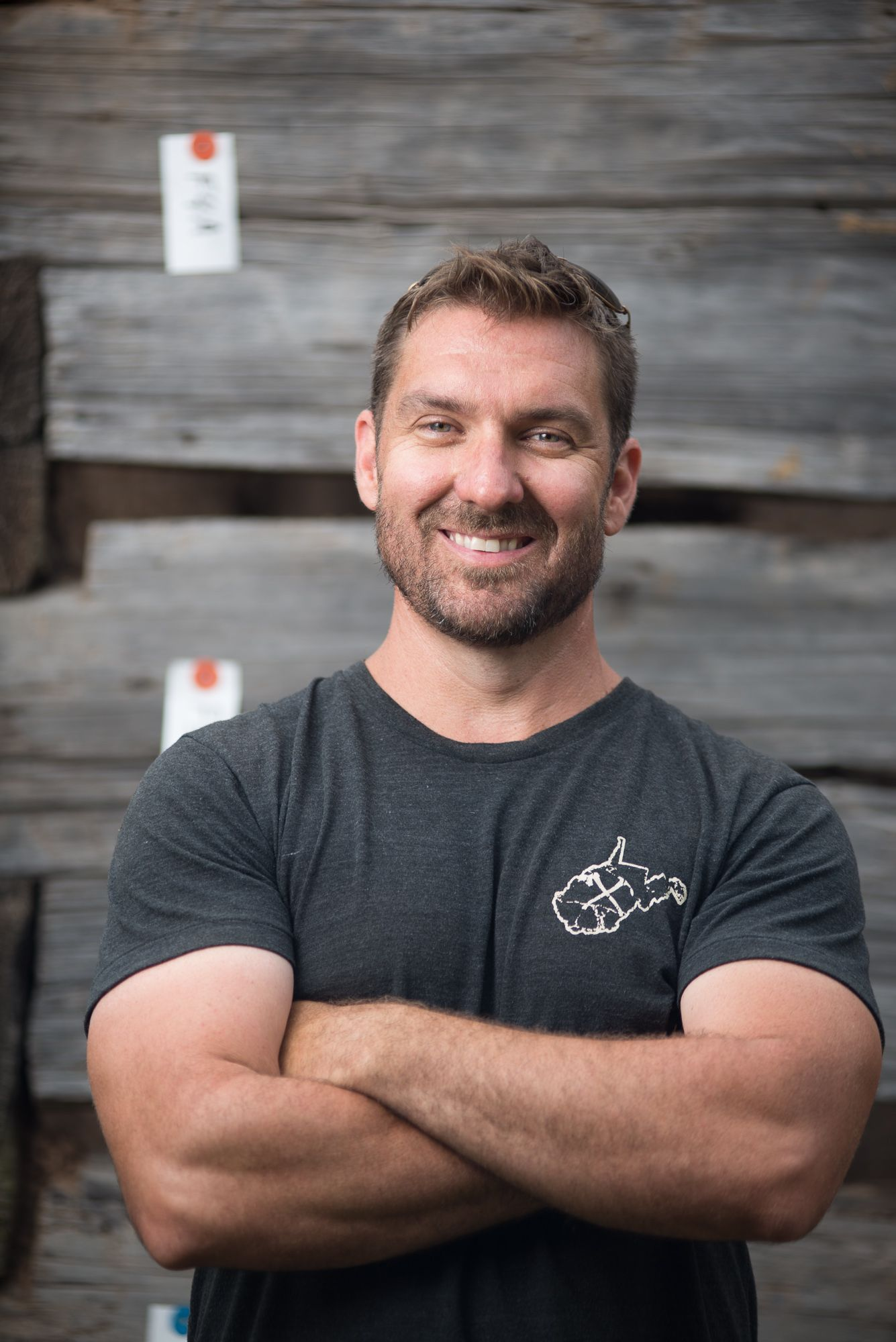 Mark Bowe Barnwood Builders Google Search