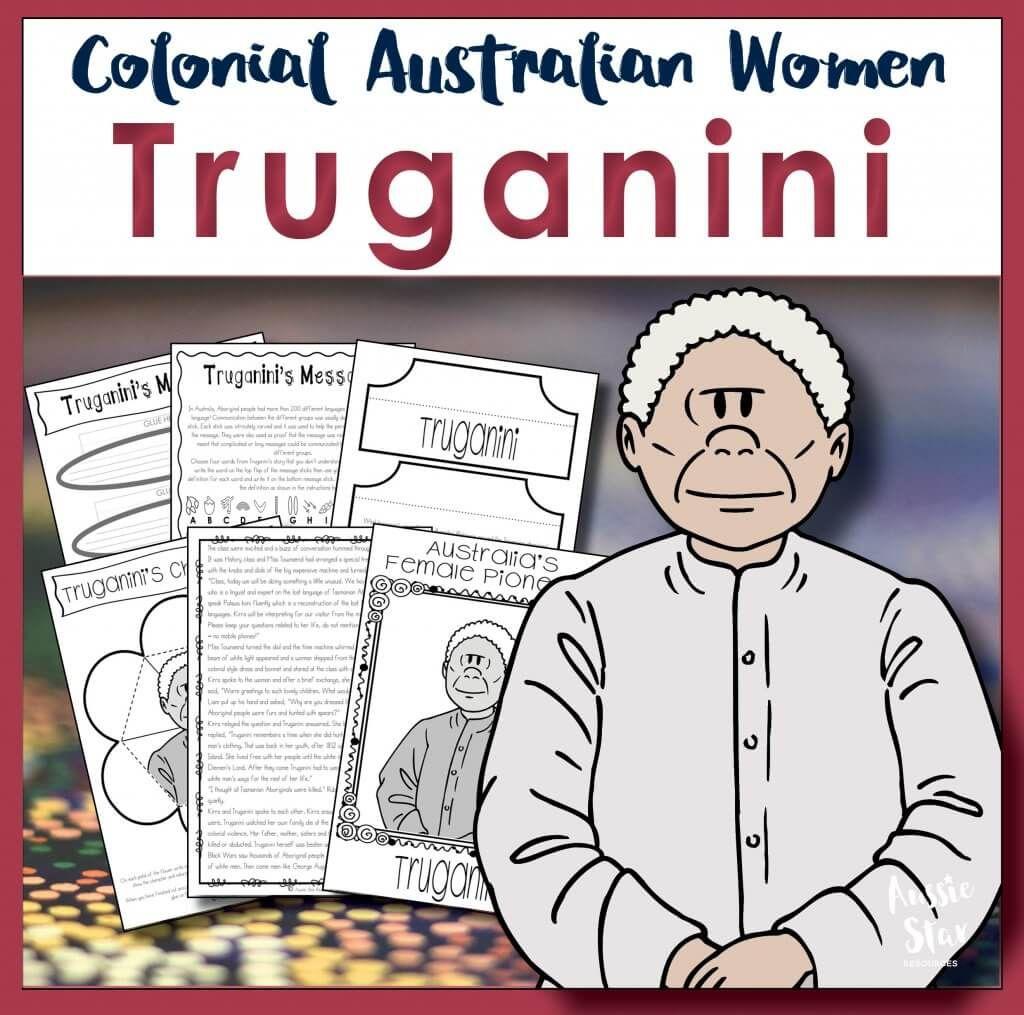 Colonial Australian Women