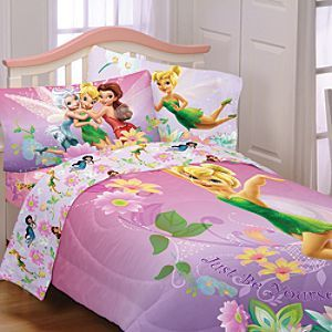 Disney Fairies Bedding Collection Bedding Disney Store