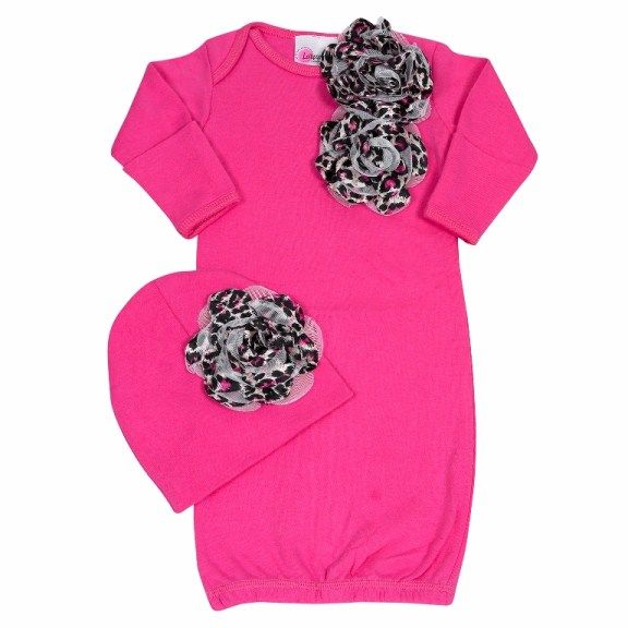 Baby Girl Take Home Outfit, Baby Girl Coming Home Outfits, Infant ...