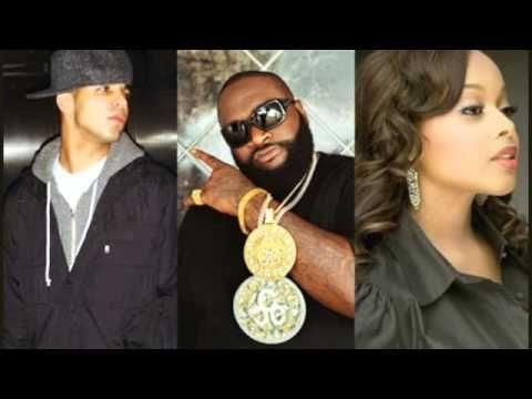 Aston Martin Music Remix Ft Rick Ross Chrisette Michele Drake Trey Songz Wale