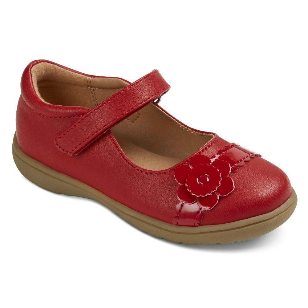 Toddler Girls' Melissa Mary Jane Shoes Cat & Jack ...