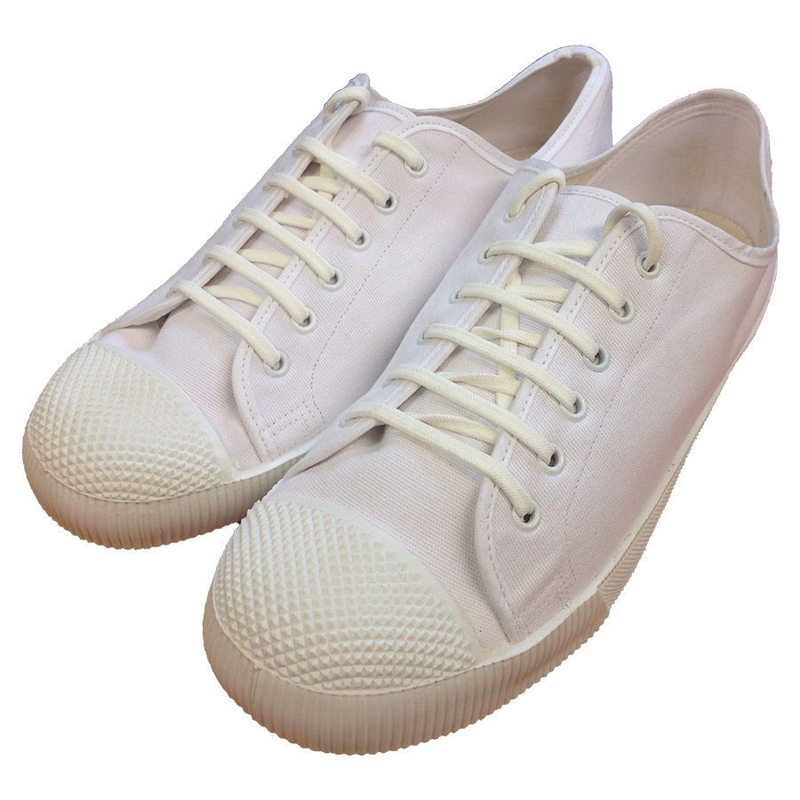 separation shoes 0d324 4863d British Army Plimsoll.