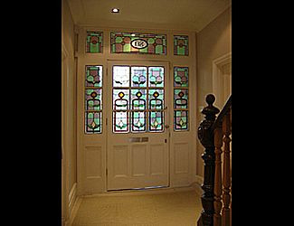 Main portfolio of stained glass designs glass front door front edwardian stained glass doors and windows built to order planetlyrics Images