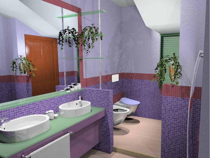 Bagni Moderni Verde Acqua : Sorprendente appartamenti acquaverde bibione designo commenti