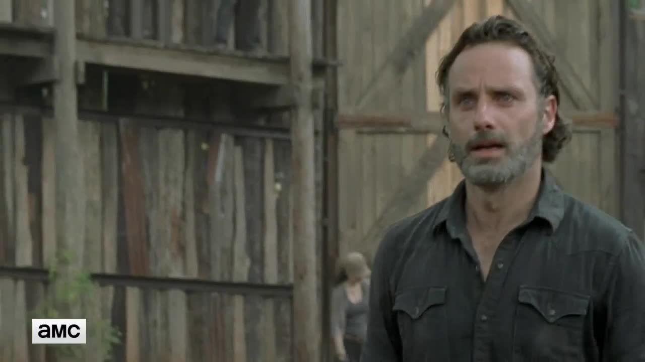 The Walking Dead 7sezon 9bölüm Izle Yabancı Dizi Bölümler The