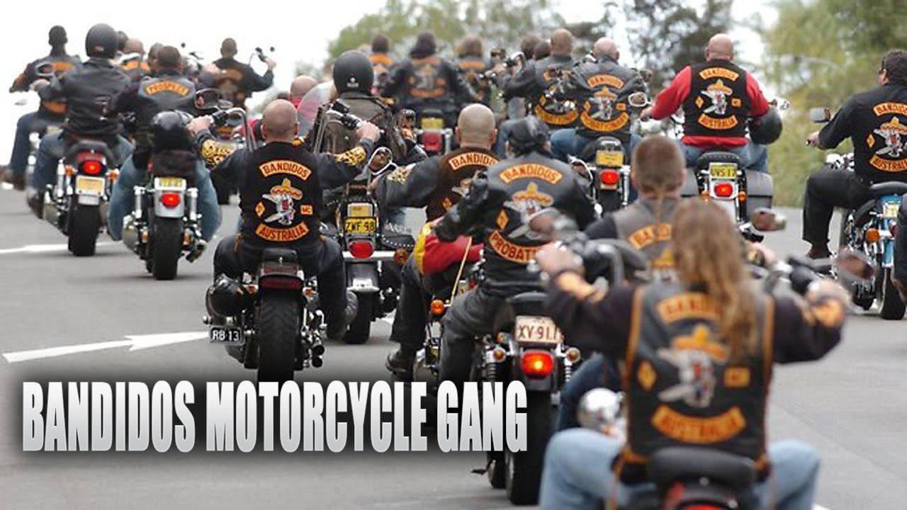 Outlaws MC (Motorcycle Club)