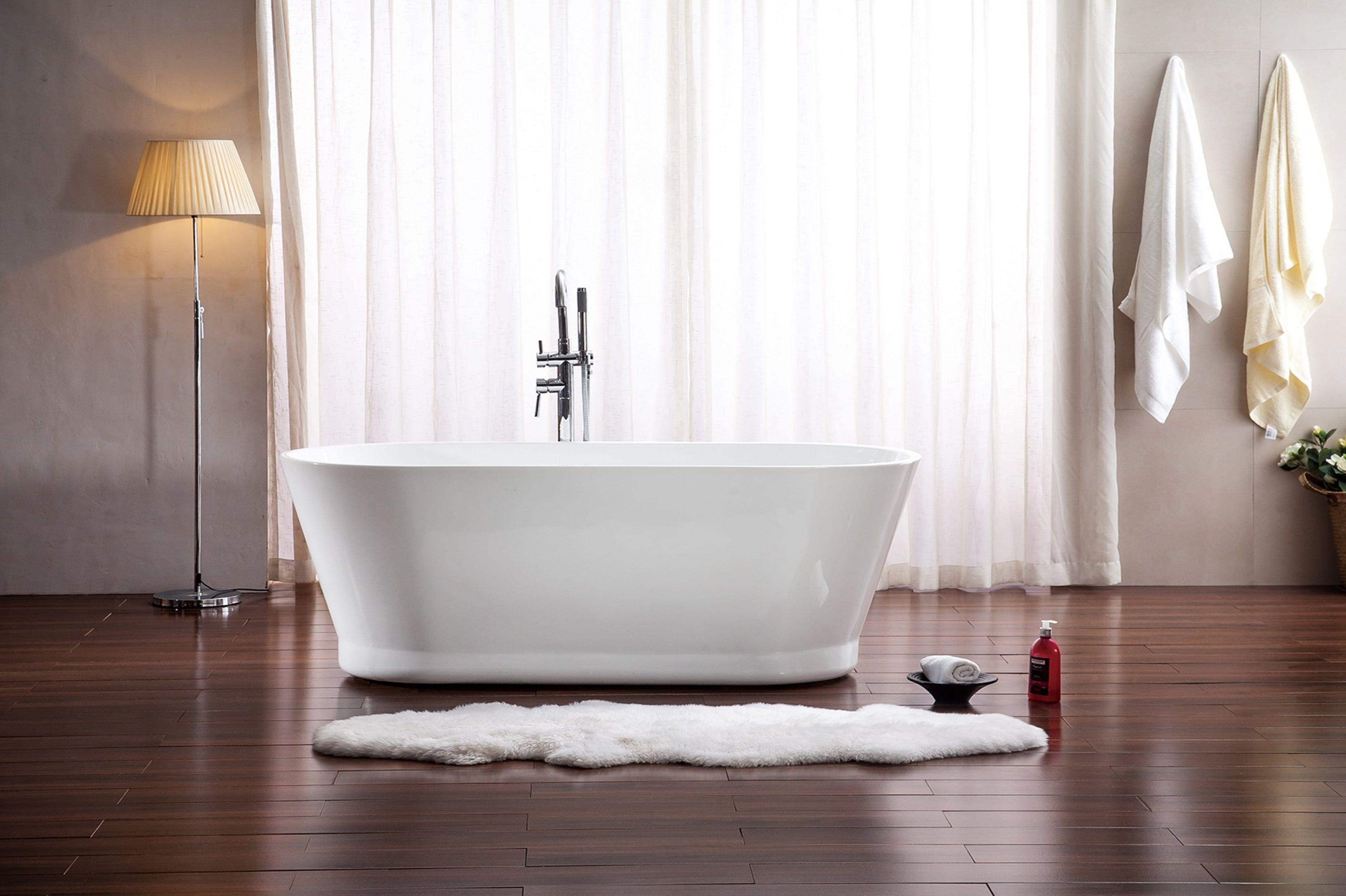 Ideal Retro Badkar Bathlife  Frist Ende - Trademaxse