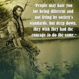 Native American Indian Native American Love Quotes Native American