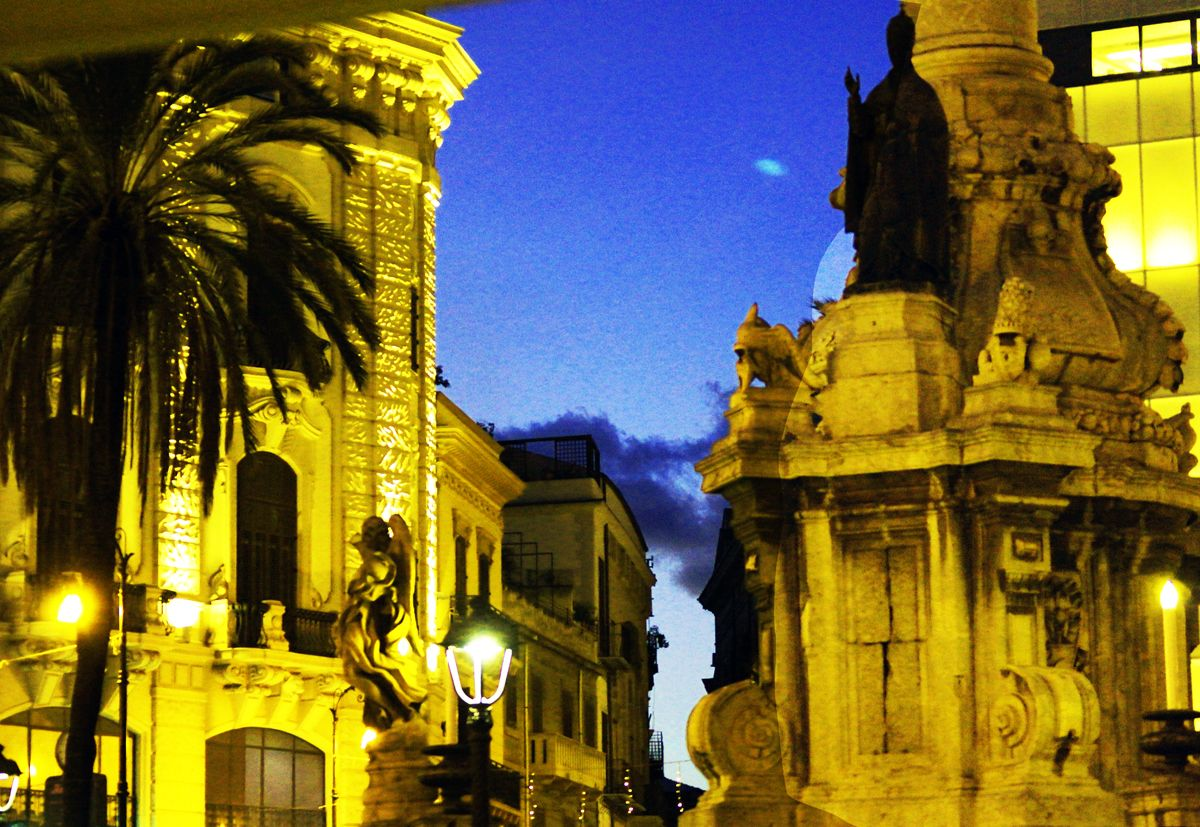 Palermo Dec 19, 2012