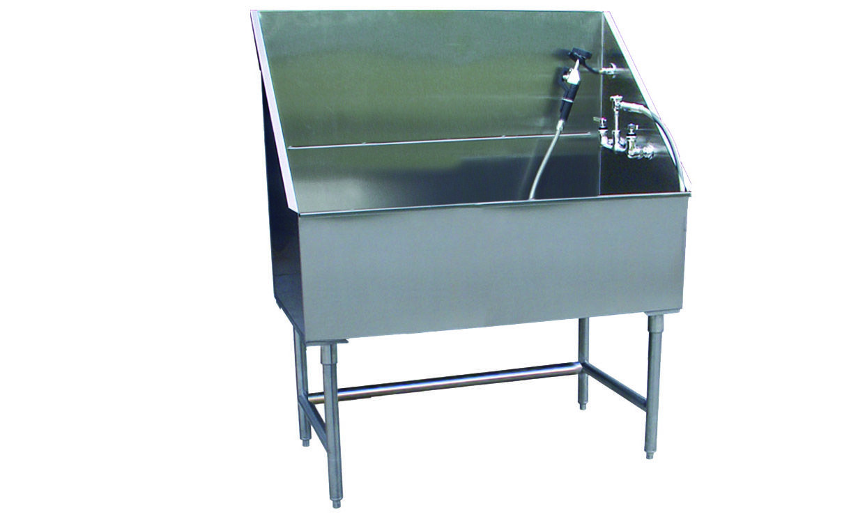 Commercial Economy Grooming Tub Direct Animal Dog Wash Wash Tubs Pet Grooming