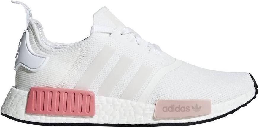 adidas nmd r1 womens white