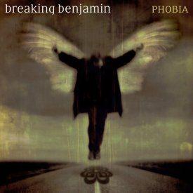 Breaking Benjamin Phobia Album Cover Art With Images