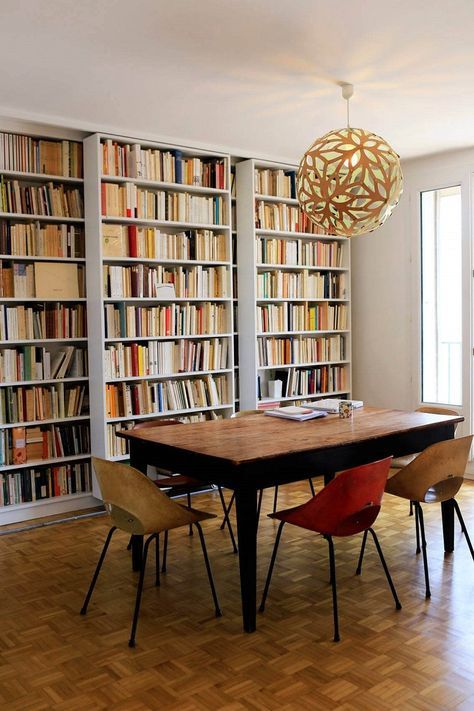 Cool Home Library Ideas: 30+ Crazy Cool Shelves Ideas For Your Home