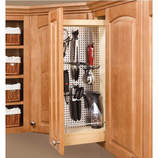 Kitchen Cabinet Organizers Pull Out 5